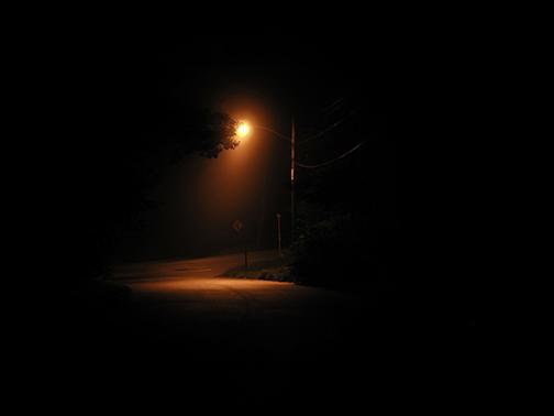 nightStreetlamp